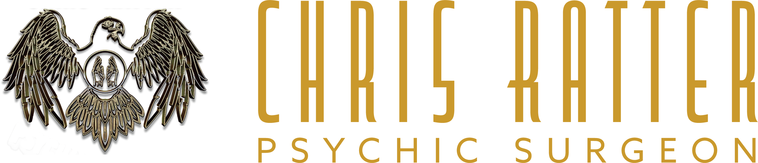 Chris Ratter Psychic Surgeon